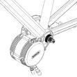 pf30 adapter on bike line